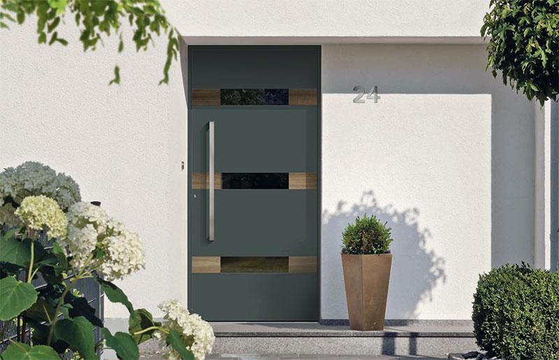 Türen GP Montagebau Metzingen