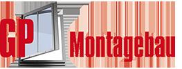 Logo GP Montagebau